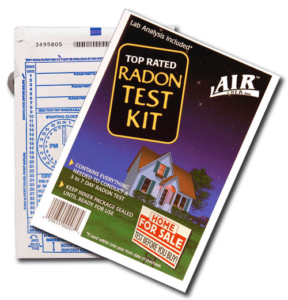 Cover photo for January Is National Radon Month: Remember to Test Your Home for Radon