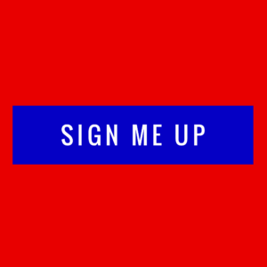 Cover photo for Sign up to receive updates!