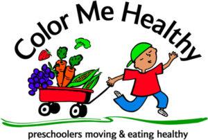 Color Me Healthy logo