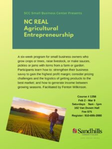 Cover photo for Be an Entrepreneur, Learn to Farm