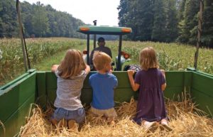 Cover photo for Back by Popular Demand-Agritourism Short Course