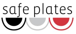 NC Safe Plates logo
