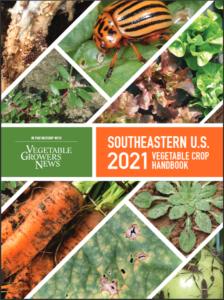 2021 Southeaster US Vegetable Handbook